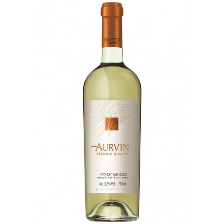 Aurvin Pinot Grigio