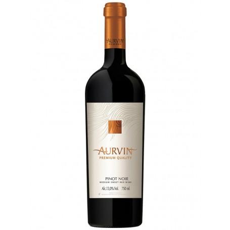 Aurvin Pinot Noir