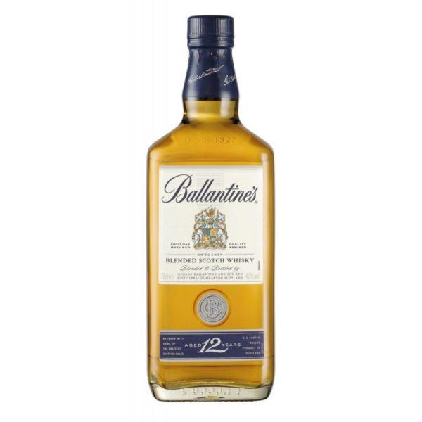 Ballantine's Gold Seal 12 YO 0.7l