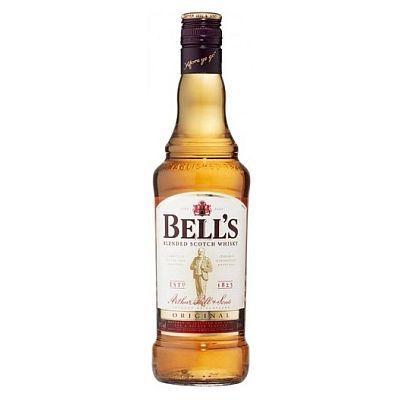 Bells 1l.