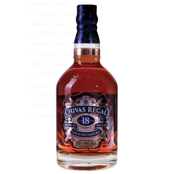Chivas Regal 18 YO 0.7l