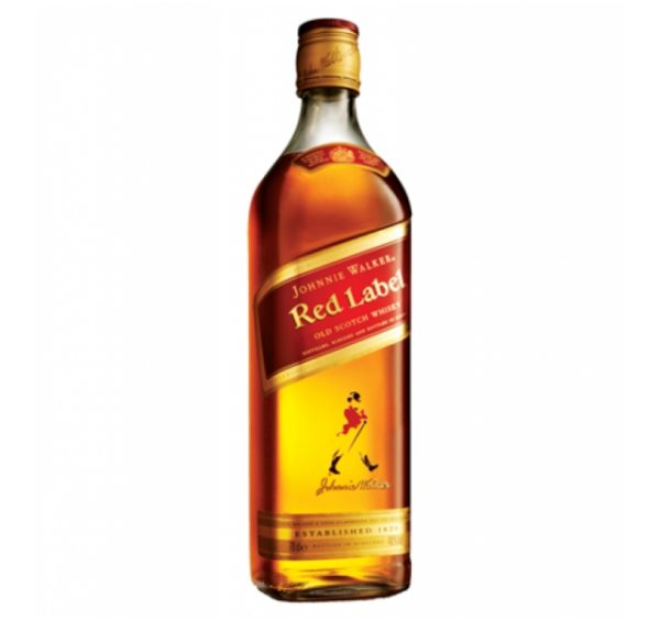 Johnnie Walker 0.7l Red Label