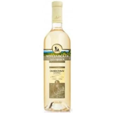 Mołdawska Dolina Chardonnay