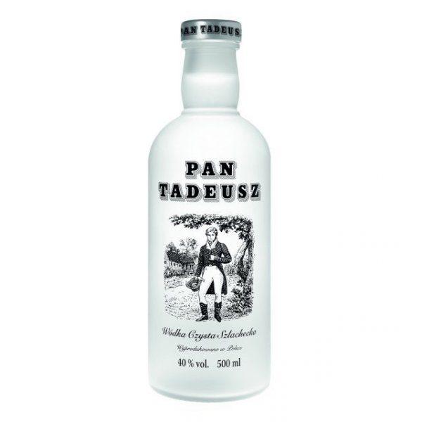 Pan Tadeusz 0.5L