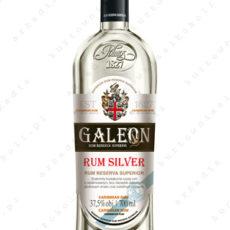 Rum Galeon Silver 0.5l